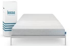 Leesa best mattress in a box