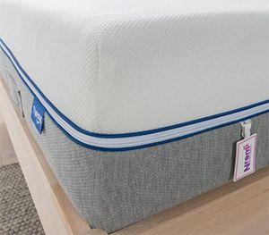 Tweak Nrem mattress on financing