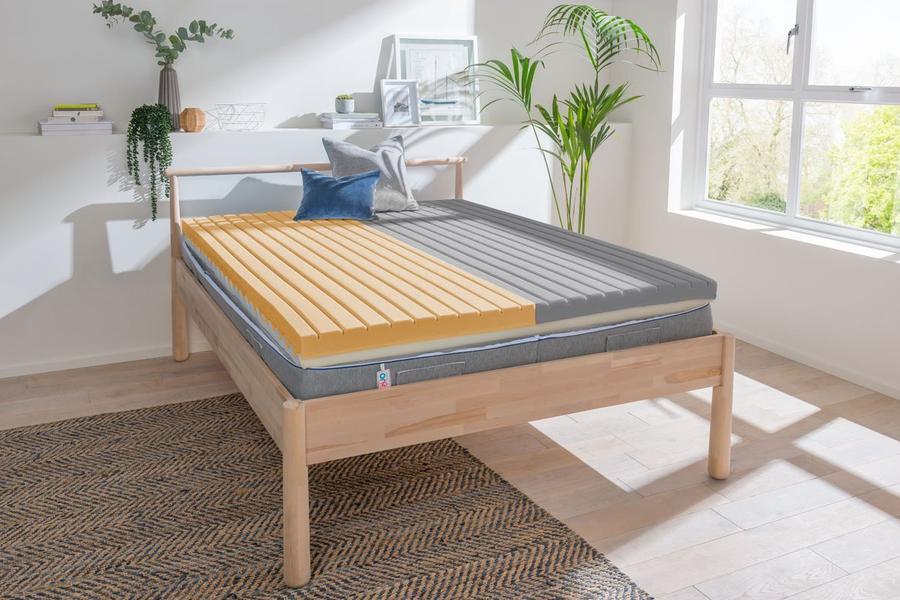 Tweak Slumber mattress review