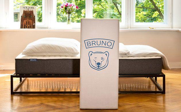 bruno mattress i n a box review
