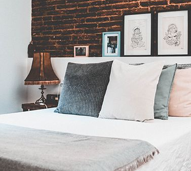 buying a new mattress online