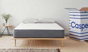 casper mattress in a box
