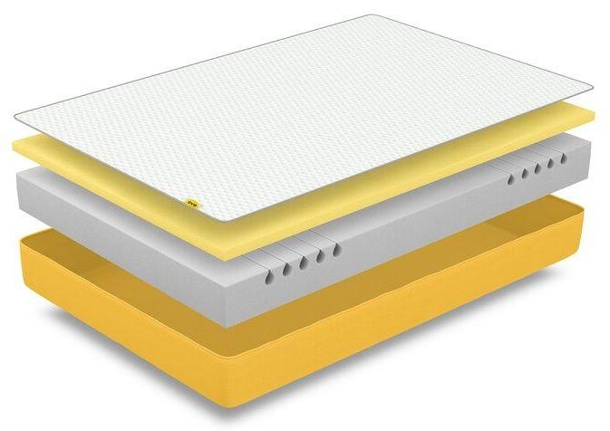 eve light mattress