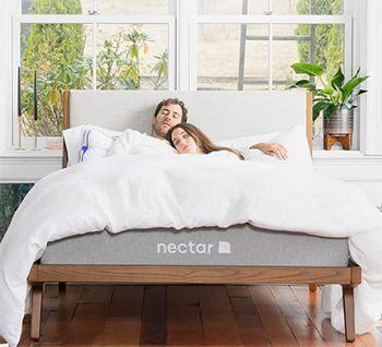 nectar mattress bundle savings