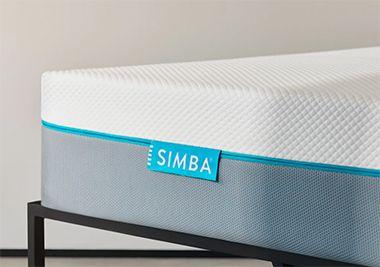 simba best mattress in a box