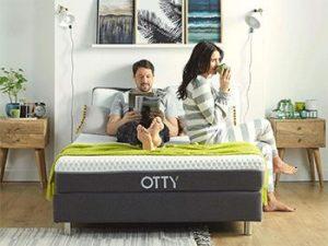 Otty Essential mattress