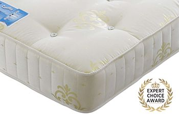 Coolflex Pocket Backcare 1400 Mattress Next Day Delivery