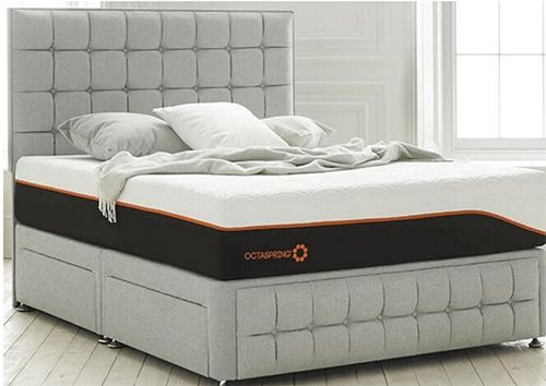 Dormeo Octaspring mattress review