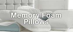 Dormeo pillows