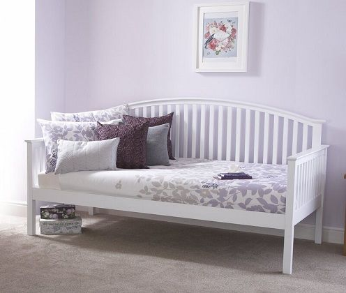 Abbigail Double Daybed by August Grove