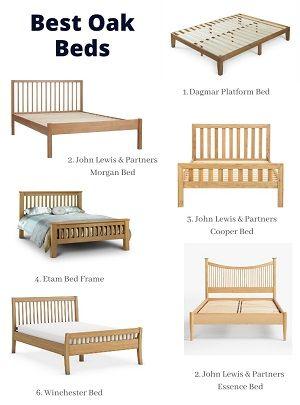 Best Oak Beds