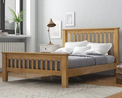 Edam Bed Frame