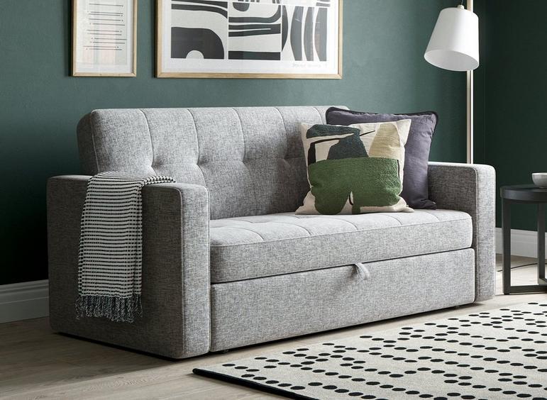 haze sofa bed review