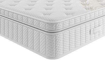 igel advance 2500 plush top mattress