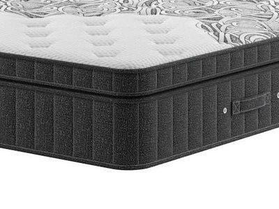 igel advance 3000 plush top mattress