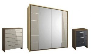 Mirabel Wardrobe and Bedroom Furniture Reviews