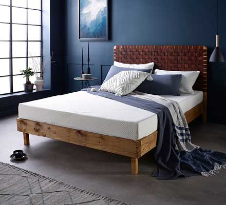 coolmax mattress review and trial