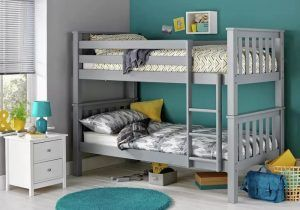 Best Heavy Duty Bunk Beds for Kids and Adults