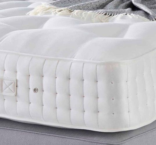 vispring regal mattress