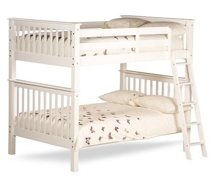 Best Double Over Double Size Bunk Beds In 2021 Top10mattressinabox
