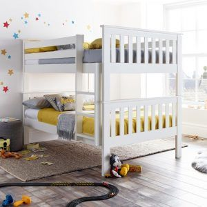 Best Double Over Double Size Bunk Beds
