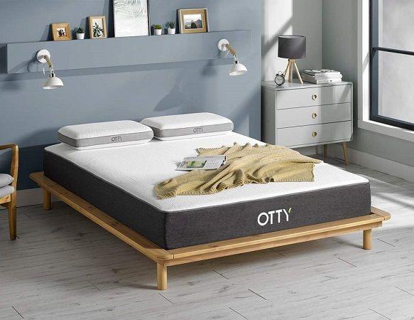 otty emperor mattress