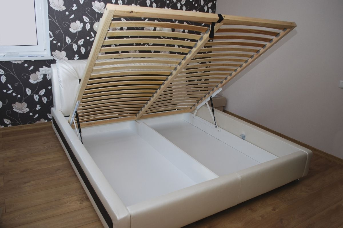What is an Ottoman Bed?