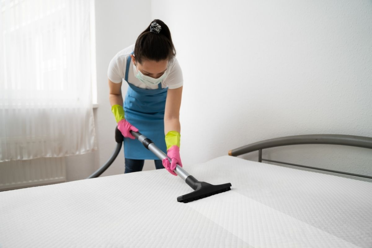 How To Clean Your Mattress The Right Way?