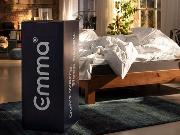 emma mattress best uk mattress in a box