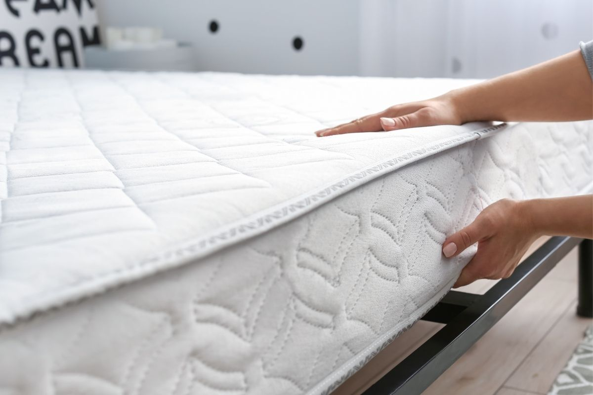 Choosing the Right Mattress for a Heavy Person