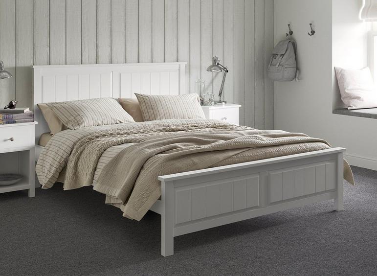 Woodbridge Wooden Bed Frame Reviews