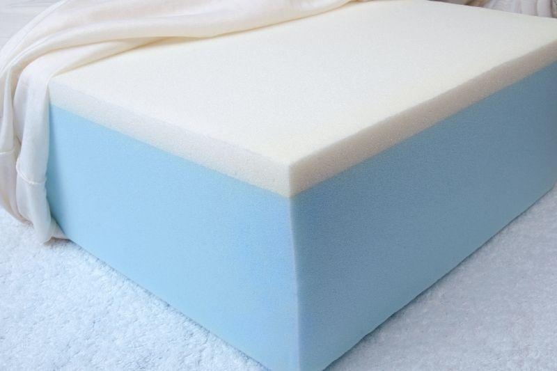 benefits of memory foam mattress