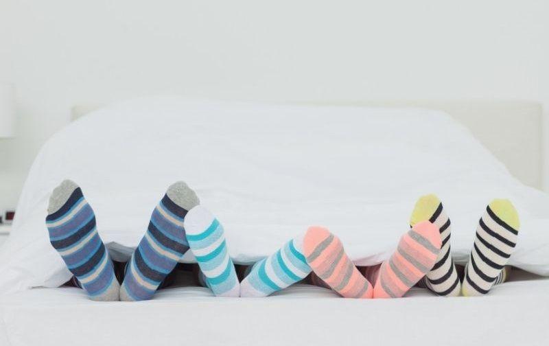 best sleep socks