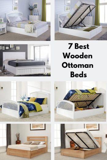 Best Wooden Ottoman Beds